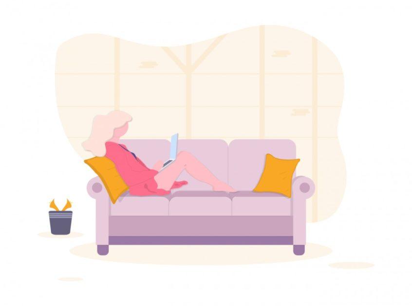 家での過ごし方を楽しむ考え方のコツ